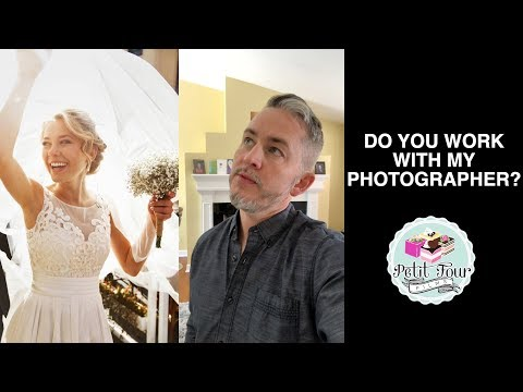 Does It Matter If You've Worked With My Photographer?