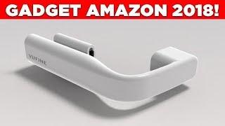 5 Gadget su Amazon Utilissimi da avere nel 2018