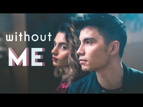 HALSEY - Without Me | Sam Tsui, Shannon K, KHS Cover