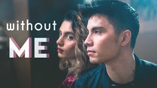 Download HALSEY - Without Me | Sam Tsui, Shannon K, KHS Cover