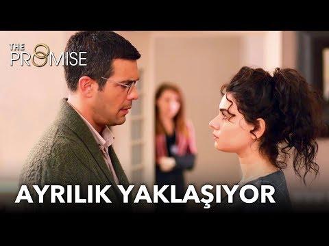 Emir, Gülsüm'ün peşine düştü | Yemin 169. Bölüm from YouTube · Duration:  4 minutes 7 seconds