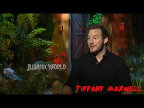 Chris Pratt - Funny Moments #3