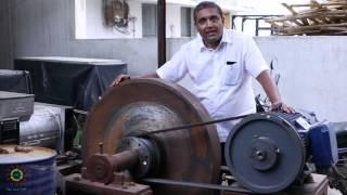 Flywheel Power Multiplication