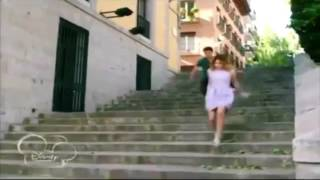Violetta 2 - Diego le pide perdón a Violetta.