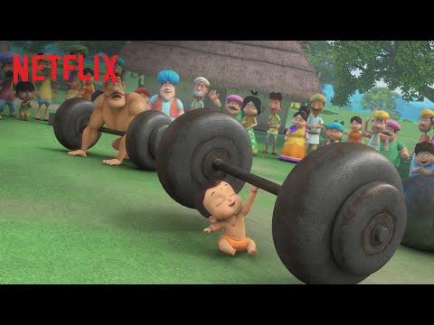 Mighty Little Bheem | Official Trailer | Netflix