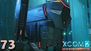 Final Mission Continued - XCOM 2 War of the Chosen Modded Legend - Part 73