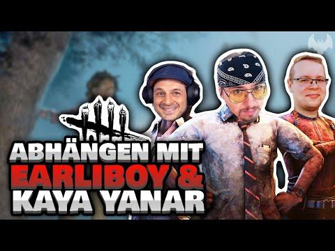 was-hÄngst-du?!-special-mit-kaya-yanar-&-earliboy---♠-dead-by-daylight-season-2-♠