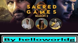 How to download scared game season 2 full episode free by helloworldg