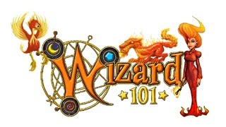 WIZARD101 - Alle Feuerzauber [Animationen und Karten] (All fire spells [animations and cards])
