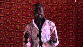 Africa my wonderland Poem by Mbizo Chirasha aka Black Poet