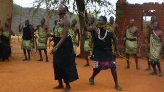 Tanzania Dodoma Wagogo 2