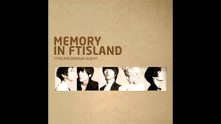[MP3] FTIsland - Heartbroken (상심)