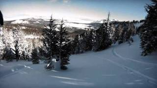 USC Ski & Snowboard - Winter Powder 2011