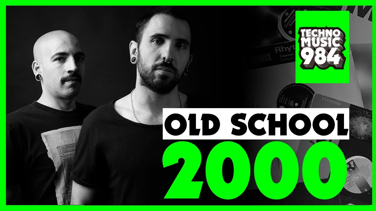 Download ⌛ OLD SCHOOL TECHNO 💎 classic 2000 (Ben Sims, Umek, Oxia, Surgeon....)