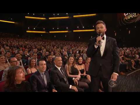 Favorite Dramatic Movie Actress The 43rd Annual Peoples Choice Awards 2017