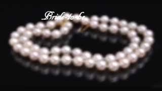 Pearls for the Bride: Dear Daughter