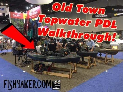 NEW Top pedal fishing kayaks | FunnyCat TV