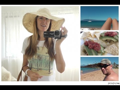 Maui Vlog: Costco, Kaanapali Beach, FAQs Life On Maui