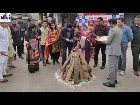 Lohri 2019 | NFCI Celebrations |Punjabi Festival