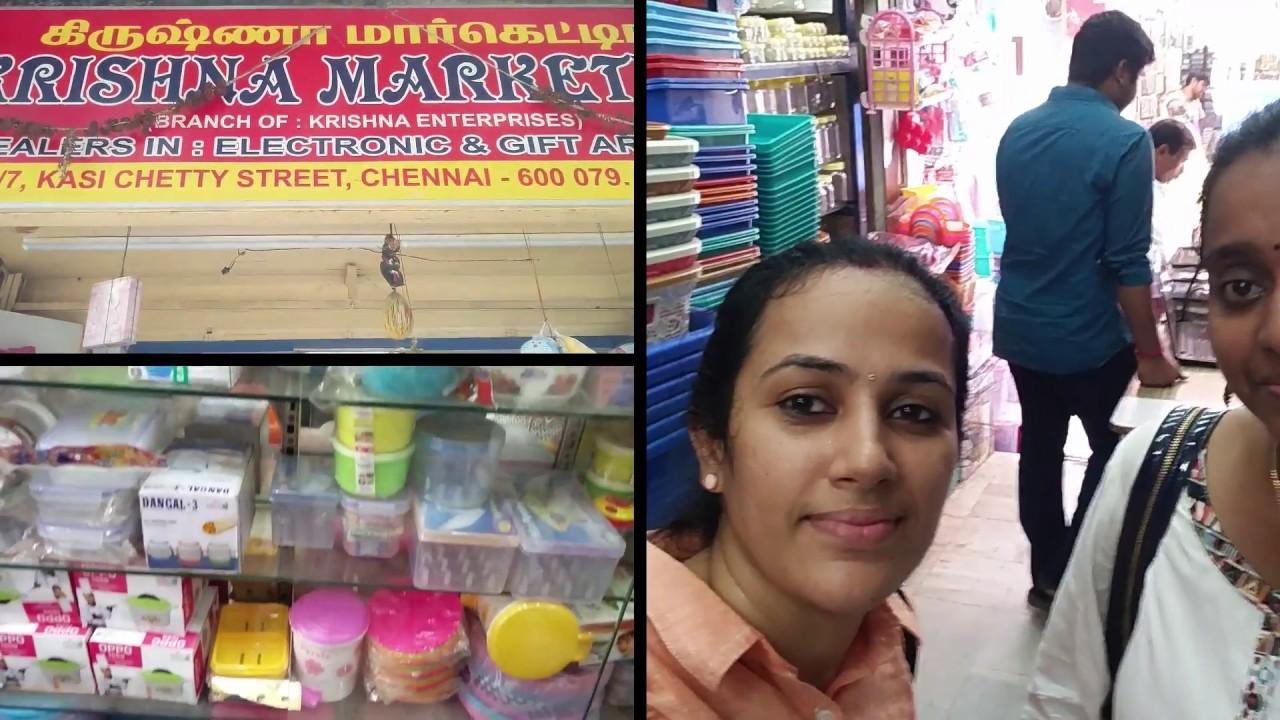 Parrys corner shopping / Decor items/ Storage basket / Dewali shopping part  4