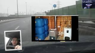 видео Дизельное топливо для коттеджей