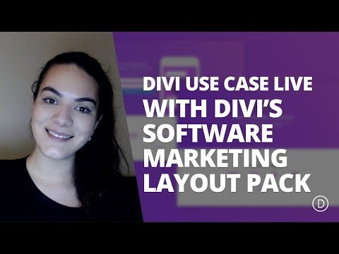 How to Make a Social Follow Prompt Appear After Visitors Subscribe with Divi's Software Marketing L