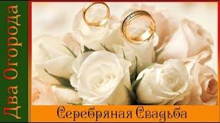 Серебряная свадьба/ Как молоды мы были