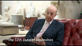 Interview with the Duke of Devonshire, Chancellor of the University of Derby