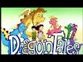 Dragon tales full episode In Hindi