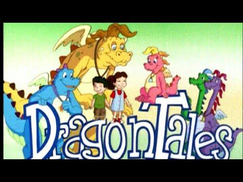 tales cartoon Dragon