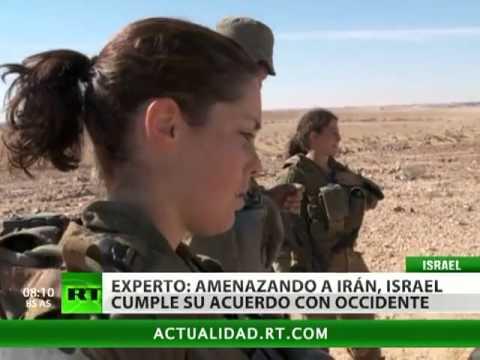"""Llega la Tercera Guerra Mundial"": Irán amenaza a Israel con un ataque preventivo"