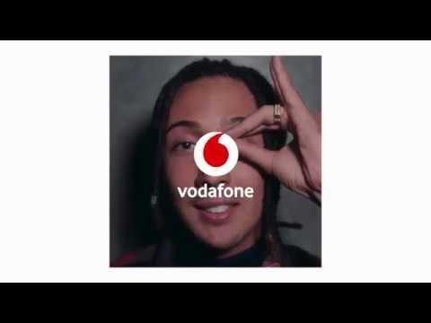 Shake Remix – Ghali x Vodafone