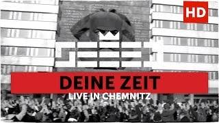 Seeed - Deine Zeit (official Video)