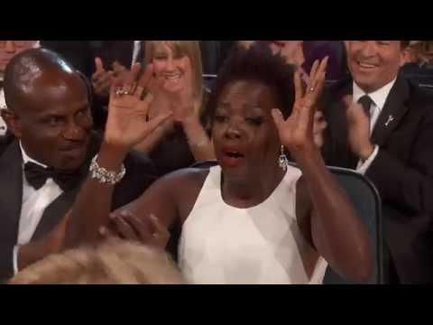 Viola Davis 2015 Emmys Acceptance Speech