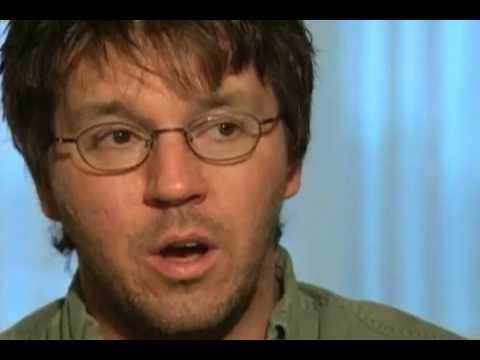 David Foster Wallace  on Political thinking in America