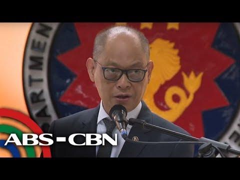 TV Patrol: Pag-alis kay Diokno bilang budget chief, inihirit ng Kamara