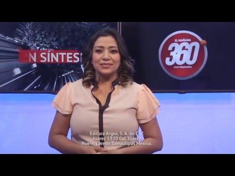 Perro policía muerde a bebé, muere periodista en fatal accidente ;EN SINTESIS