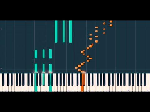 Piano Sonata No. 13, K.333 (3rd mvt) // MOZART
