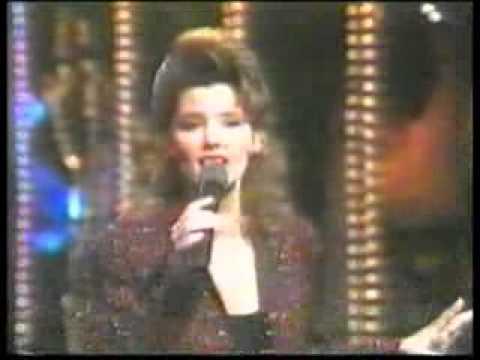Shania Twain -  Never Ending Song Of Love.