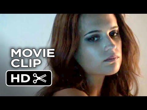 Son Of A Gun Movie CLIP - You Have A Lighter? (2014) - Ewan McGregor Prison Movie HD