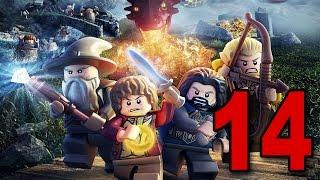 The LEGO Hobbit - Part 14 (Playstation 4 Let