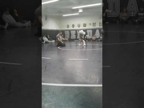 Indy West wrestling club