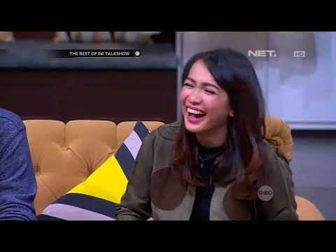 Agung Boro boro Ke Ini Talkshow - The Best of Ini Talk Show