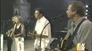 Alison Krauss and Vince Gill Catfish John