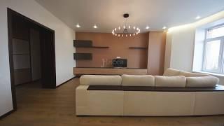 Дизайн и ремонт квартиры в Новосибирске, ул. Б Молодежи, 3 шка