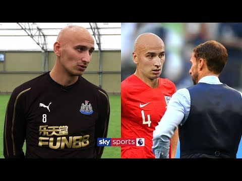 Does Jonjo Shelvey think he would have improved England at the World Cup?