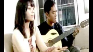More than words cover Arie Rucci Ft Putri Intansari