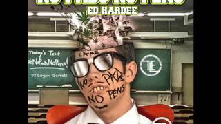 Hoes on Hoes - Ed Hardee - No Pads No Pens Mixtape