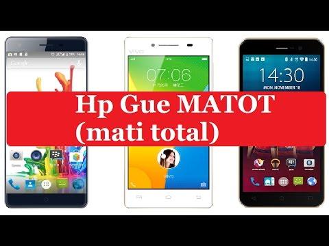 Mengatasi HP Advan,Evercoss,Mito,Asiafone,Samsung,Oppo,Vivo,Asus,Sony Mati Total MATOT