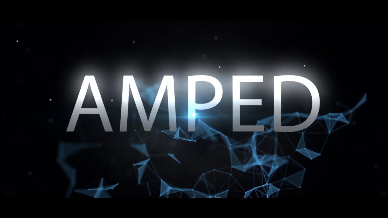 AMPED - GrooveWorx